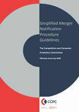 Simplified Merger Notification Procedure Guidelines